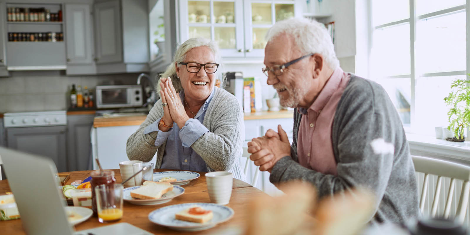 Dementia / Alzheimer's Care – how relationships may change